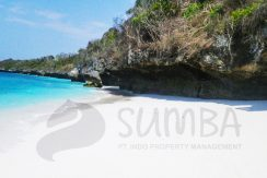 Pahono Beachfront at North-West Sumba 3.5 HA