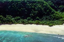 Palamoko South Sumba Land For Sale 7695 m²